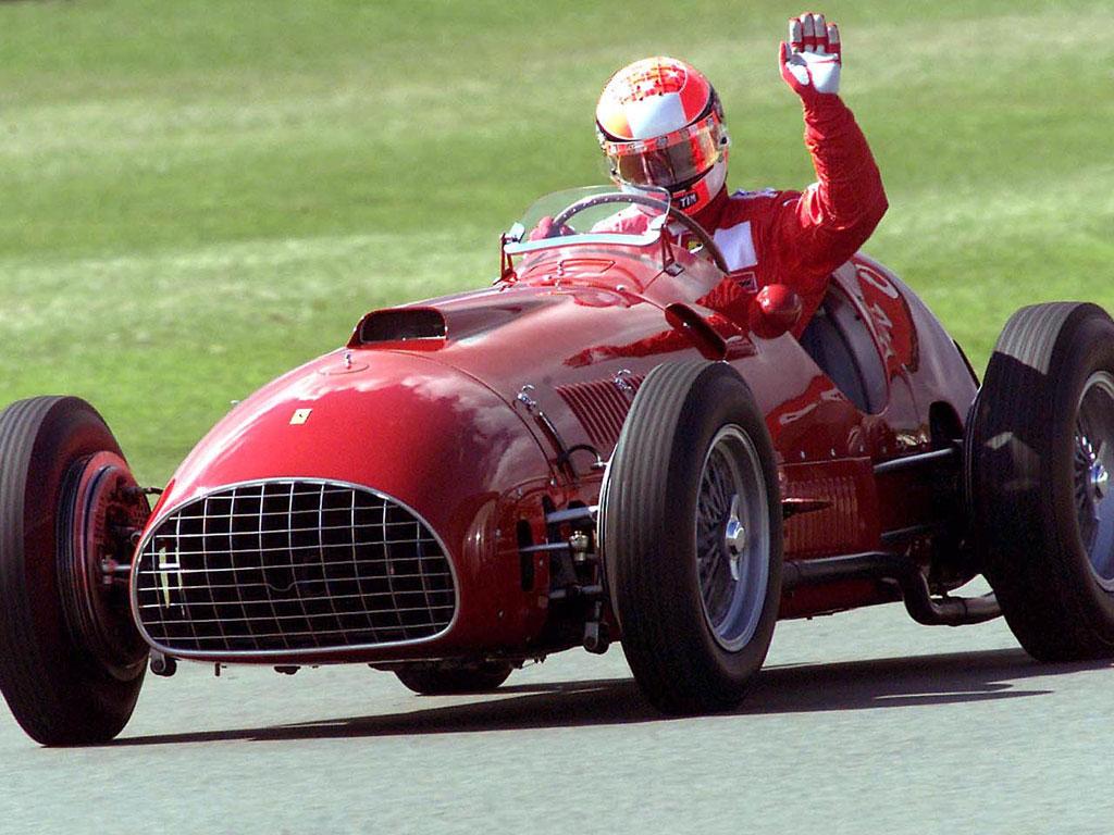 HD Wallpapers 2001 Formula 1 Grand Prix of Great Britain
