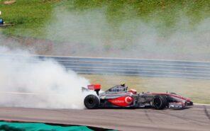 Results 2009 Formula 1 Grand Prix of Brazil