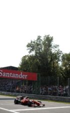 Results 2009 Formula 1 Grand Prix of Italy