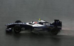 Results 2009 Formula 1 Grand Prix of Malaysia