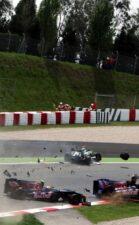 Results 2009 Formula 1 Grand Prix of Spain