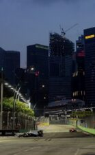 HD Wallpapers 2010 Formula 1 Grand Prix of Singapore