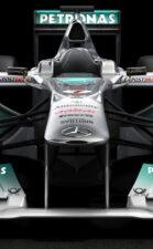 HD Wallpaper 2011 F1 Car Launches