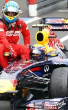 F1-Fansite.com HD Wallpaper 2011 Germany F1 GP