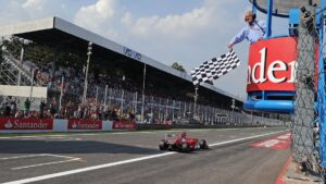 Results 2011 Formula 1 Grand Prix of Italy