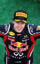 Results 2011 Formula 1 Grand Prix of Malaysia