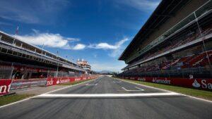Results 2011 Formula 1 Grand Prix of Spain