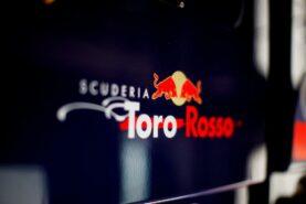 Marko confirms Toro Rosso name change request
