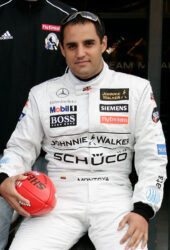 Juan Pablo Montoya: See his F1 Stats, Wins, Poles & Wiki info