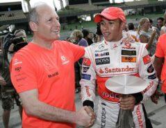 Results 2007 Formula 1 Grand Prix of Malaysia