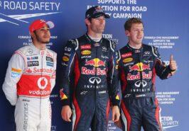 Results Qualifying 2012 Formula 1 Grand Prix of Korea