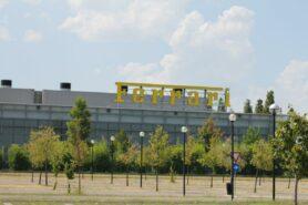 Gene: Ferrari has re-opened F1 factory