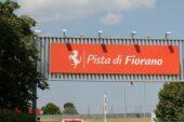 Teenager impresses in Ferrari test