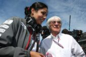 Ecclestone says he did not lie