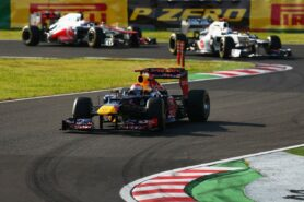 Results 1st Practice 2012 Formula 1 Grand Prix of India
