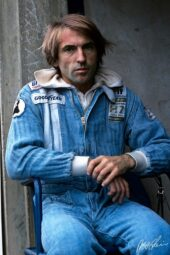 Jacques Laffite: Wiki info, Age, F1 Career Stats & Facts Profile