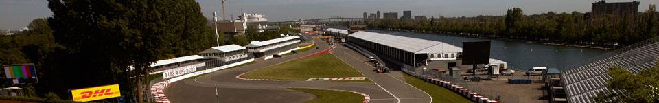F1 Racing Canadian GP