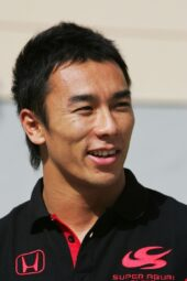 Takuma Sato F1 Stats, Podiums, Age & Wiki info