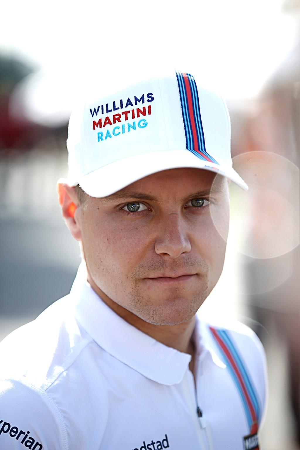Valtteri Bottas information & statistics | F1 Fansite