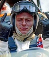 Bruce McLaren: Age, Wiki, F1 Career Stats & Facts Profile