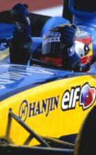 Fernando Alonso 2005