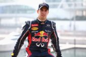 Red Bull contracts Buemi & Da Costa for 2014 F1 testing