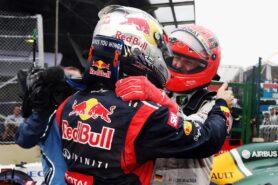 Arrivabene: Vettel to win Ferrari title 'sooner or later'