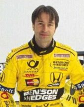 Heinz-Harald Frentzen: Wiki, Age, F1 Career Stats & Facts