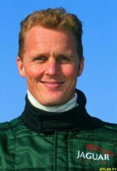Johnny Herbert: Wiki, Age, F1 Career Stats & Facts Profile