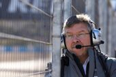 Mattiacci says Ferrari wants Ross Brawn back