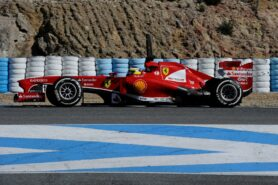 De la Rosa: Ferrari failed to 'protect' Vettel