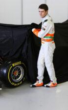 Force India VJM06 reveal