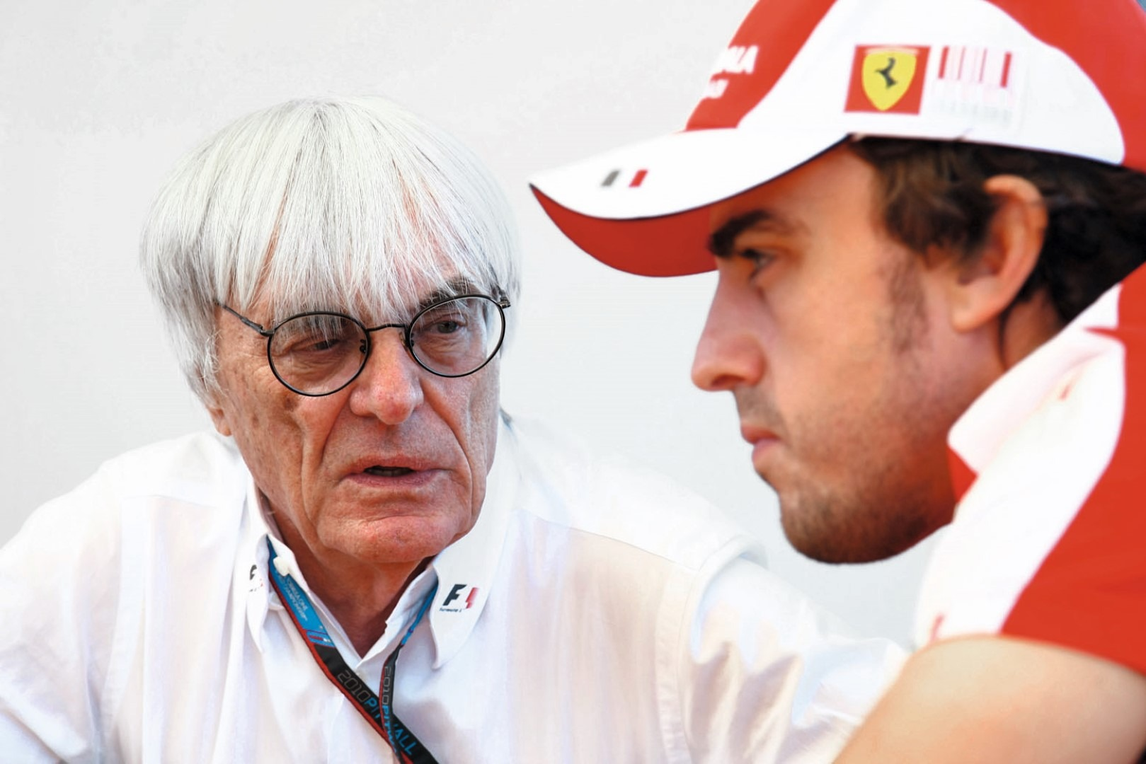 Prospects are not good as Ecclestone trial begins