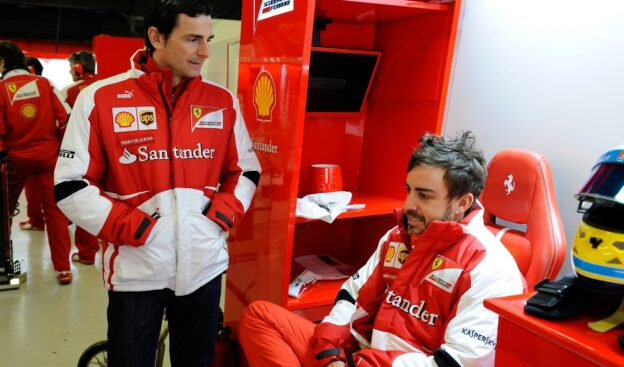 De la Rosa: No Alonso comeback in 2020