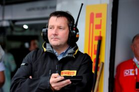 Hembery: F1's comeback plan 'reckless'