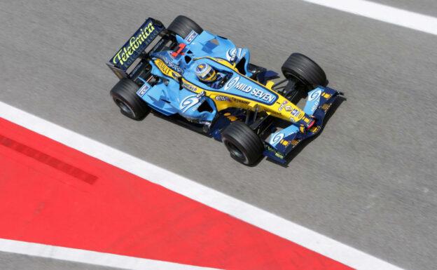 Results 2006 Formula 1 Grand Prix of Spain