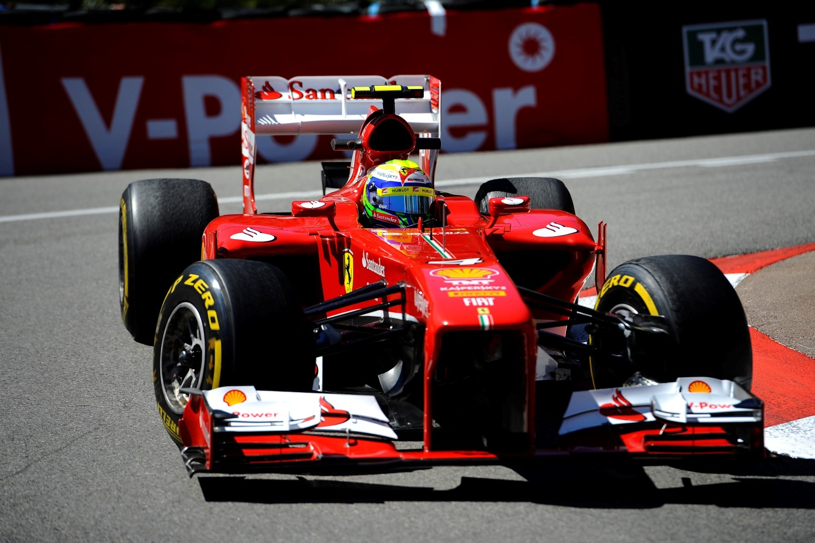 New F1 cars for Massa & Maldonado in Canada Grand Prix