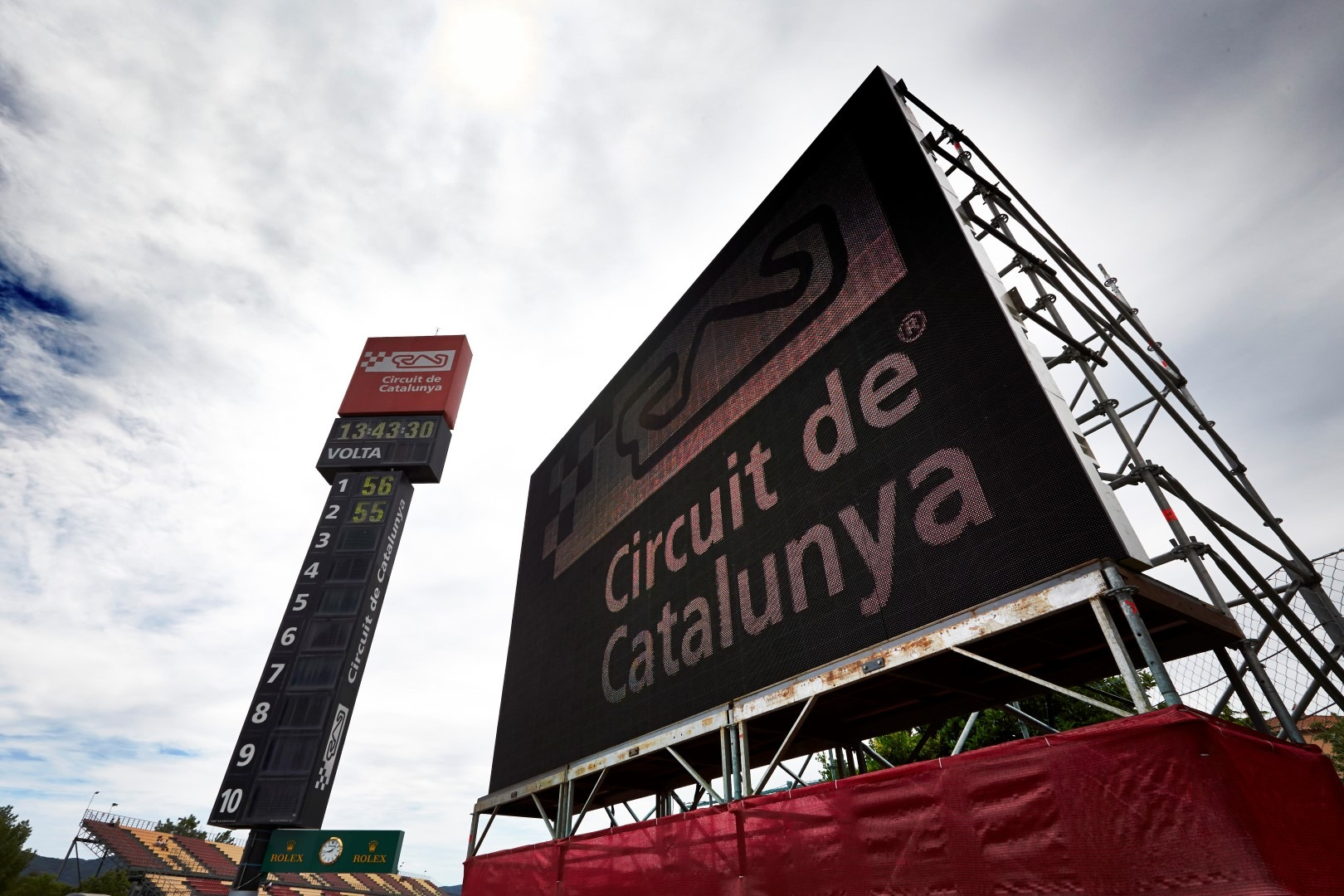 Spainish GP returns to 2020 Calendar?