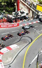 F1 circuits