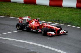 Fernando Alonso, Ferrari F138 at Canada (2013)