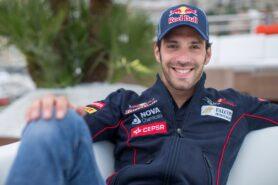 F1 made Vergne feel like 'a robot'