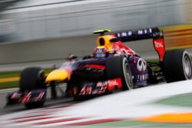 Mark Webber, Red Bull RB9 at Canada