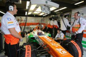 Paul di Resta, Force India Canadian Grand Prix