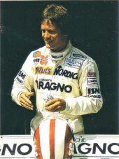 Marc Surer at Spa in 1982