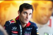 Webber: It's unfair to directly compare Vettel to Ricciardo