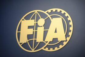FIA announces World Motor Sport Council decisions