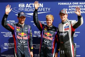 Vettel: Hulkenberg exit shows things 'wrong' in F1