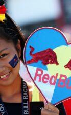 Japanese Red Bull