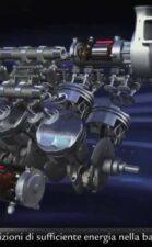 Ferrari F1 V6 engine