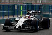 McLaren denies losing Johnnie Walker as F1 sponsor